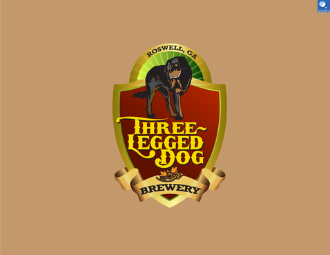 Three-Legged Dog Brewery