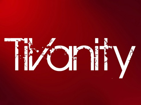 TiVanity A Logo, Monogram, or Icon  Draft # 69 by jareddesigns