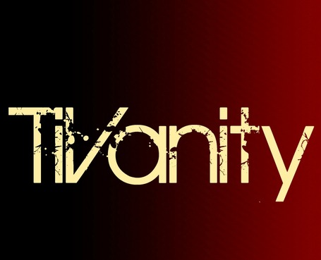 TiVanity A Logo, Monogram, or Icon  Draft # 71 by jareddesigns