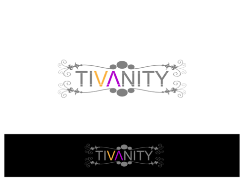 TiVanity A Logo, Monogram, or Icon  Draft # 78 by jabrixz