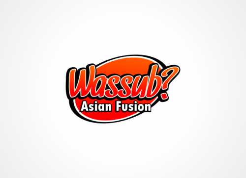 wassub? Asian Fusion A Logo, Monogram, or Icon  Draft # 1 by alpino