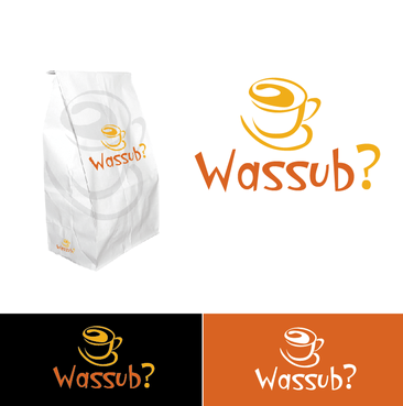 wassub? Asian Fusion A Logo, Monogram, or Icon  Draft # 24 by litsavin