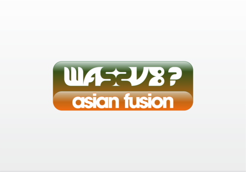 wassub? Asian Fusion A Logo, Monogram, or Icon  Draft # 26 by go4it