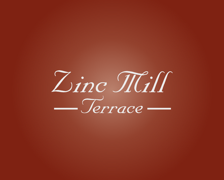 Zinc Mill Terrace A Logo, Monogram, or Icon  Draft # 5 by Skovran