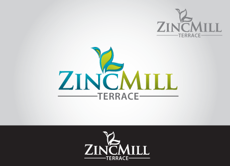 Zinc Mill Terrace A Logo, Monogram, or Icon  Draft # 6 by BalajiMaharaj