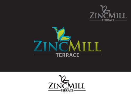 Zinc Mill Terrace A Logo, Monogram, or Icon  Draft # 7 by BalajiMaharaj