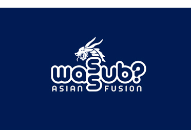 wassub? Asian Fusion A Logo, Monogram, or Icon  Draft # 42 by denzu
