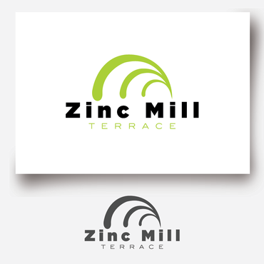 Zinc Mill Terrace A Logo, Monogram, or Icon  Draft # 12 by mosby