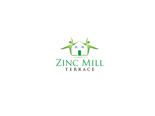 Zinc Mill Terrace A Logo, Monogram, or Icon  Draft # 13 by appledesign