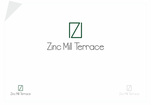 Zinc Mill Terrace A Logo, Monogram, or Icon  Draft # 17 by martini