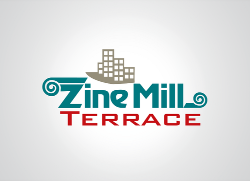 Zinc Mill Terrace A Logo, Monogram, or Icon  Draft # 19 by zawwar
