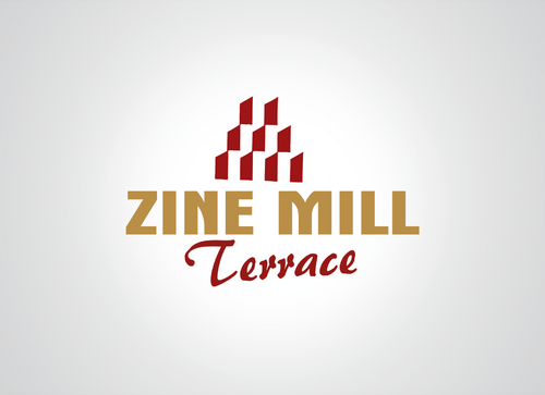 Zinc Mill Terrace A Logo, Monogram, or Icon  Draft # 21 by zawwar