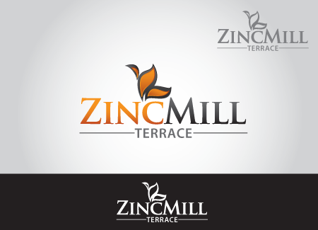 Zinc Mill Terrace A Logo, Monogram, or Icon  Draft # 23 by BalajiMaharaj