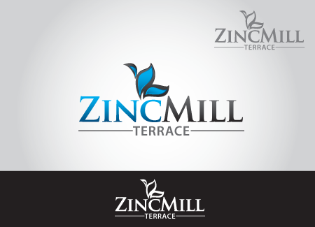 Zinc Mill Terrace A Logo, Monogram, or Icon  Draft # 24 by BalajiMaharaj
