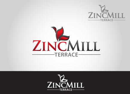 Zinc Mill Terrace A Logo, Monogram, or Icon  Draft # 25 by BalajiMaharaj