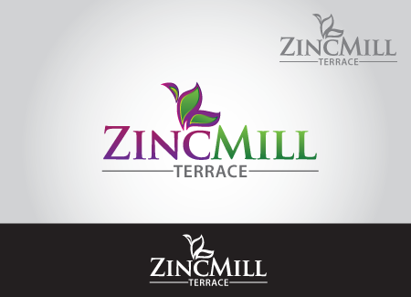 Zinc Mill Terrace A Logo, Monogram, or Icon  Draft # 26 by BalajiMaharaj