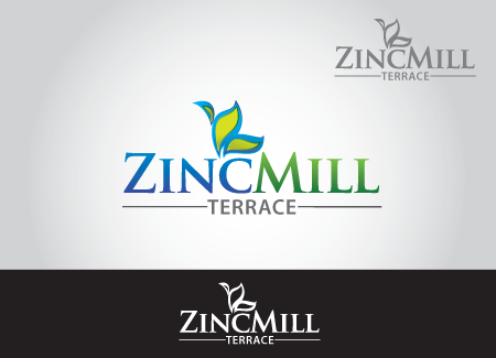 Zinc Mill Terrace A Logo, Monogram, or Icon  Draft # 27 by BalajiMaharaj