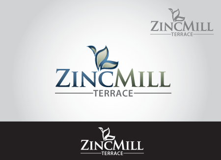 Zinc Mill Terrace A Logo, Monogram, or Icon  Draft # 28 by BalajiMaharaj
