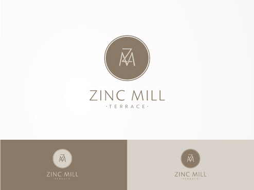 Zinc Mill Terrace A Logo, Monogram, or Icon  Draft # 35 by djuka