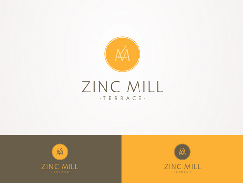 Zinc Mill Terrace A Logo, Monogram, or Icon  Draft # 36 by djuka