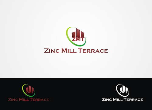 Zinc Mill Terrace A Logo, Monogram, or Icon  Draft # 37 by hambaAllah