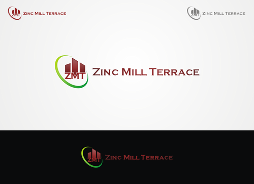 Zinc Mill Terrace A Logo, Monogram, or Icon  Draft # 38 by hambaAllah