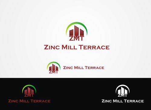 Zinc Mill Terrace A Logo, Monogram, or Icon  Draft # 40 by hambaAllah