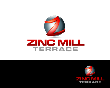 Zinc Mill Terrace A Logo, Monogram, or Icon  Draft # 55 by SPACES