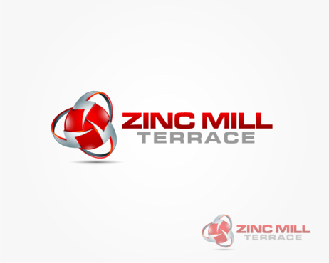 Zinc Mill Terrace A Logo, Monogram, or Icon  Draft # 56 by SPACES