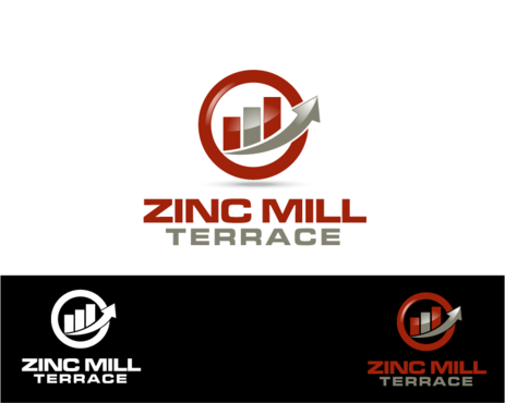 Zinc Mill Terrace A Logo, Monogram, or Icon  Draft # 57 by SPACES