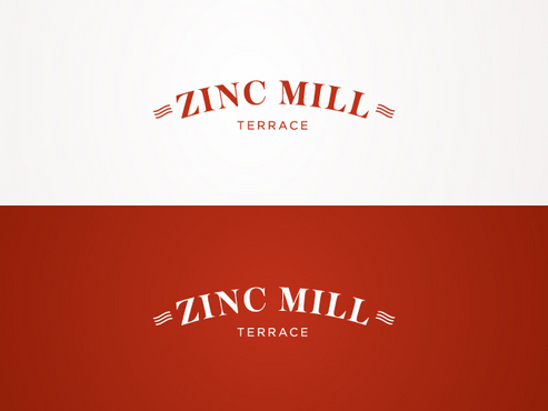 Zinc Mill Terrace A Logo, Monogram, or Icon  Draft # 60 by djuka
