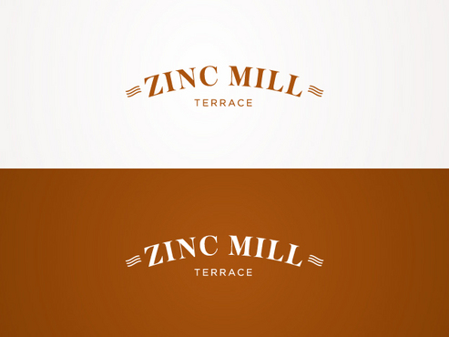 Zinc Mill Terrace A Logo, Monogram, or Icon  Draft # 61 by djuka