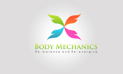 Body Mechanics A Logo, Monogram, or Icon  Draft # 53 by topdesign