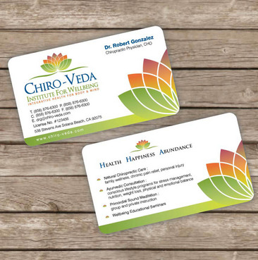 business card/ stationary Business Cards and Stationery  Draft # 215 by kiritgraphics