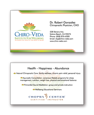 business card/ stationary Business Cards and Stationery  Draft # 231 by cinco