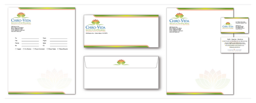business card/ stationary Business Cards and Stationery  Draft # 232 by cinco