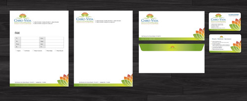 business card/ stationary Business Cards and Stationery  Draft # 236 by kiritgraphics