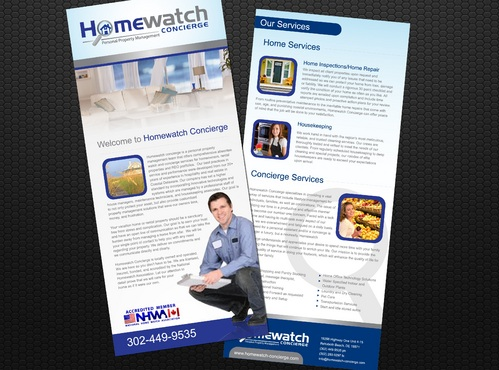 For Homewatch Concierge