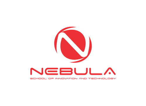 Nebula School of Innovation and Technology A Logo, Monogram, or Icon  Draft # 9 by dany96