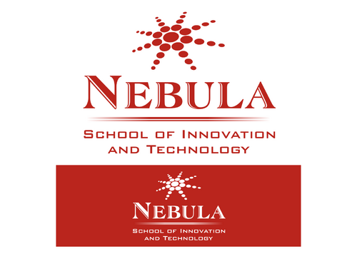 Nebula School of Innovation and Technology A Logo, Monogram, or Icon  Draft # 15 by rudisain