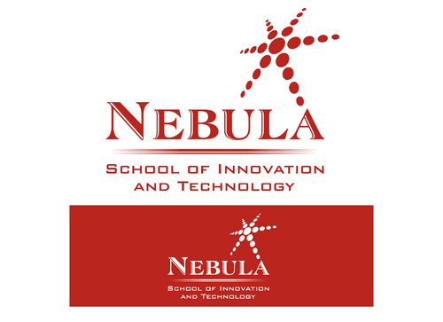 Nebula School of Innovation and Technology A Logo, Monogram, or Icon  Draft # 16 by rudisain