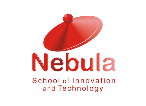 Nebula School of Innovation and Technology A Logo, Monogram, or Icon  Draft # 17 by rudisain