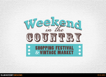 Weekend in the Country Shopping Festival & Vintage Market
