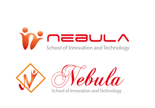 Nebula School of Innovation and Technology A Logo, Monogram, or Icon  Draft # 21 by reems