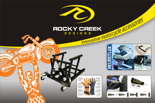 ROCKY CREEK DESIGNS Other  Draft # 17 by rudisain