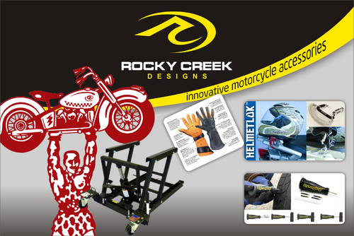 ROCKY CREEK DESIGNS Other  Draft # 18 by rudisain