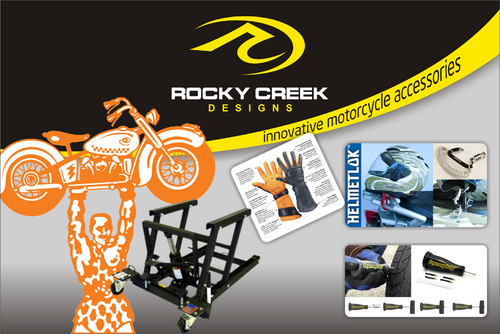 ROCKY CREEK DESIGNS Other  Draft # 19 by rudisain