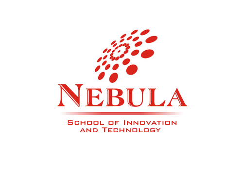 Nebula School of Innovation and Technology A Logo, Monogram, or Icon  Draft # 27 by rudisain