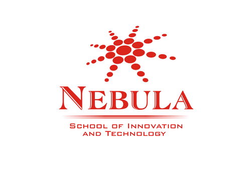 Nebula School of Innovation and Technology A Logo, Monogram, or Icon  Draft # 28 by rudisain