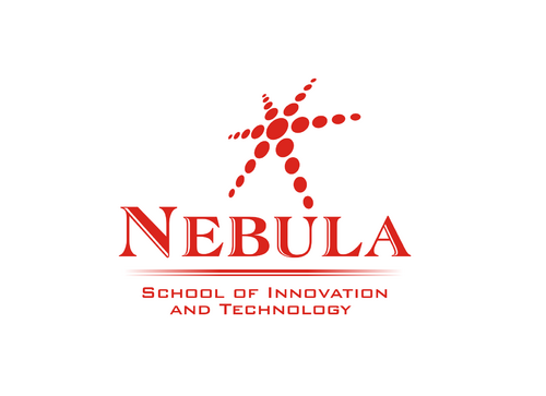Nebula School of Innovation and Technology A Logo, Monogram, or Icon  Draft # 29 by rudisain